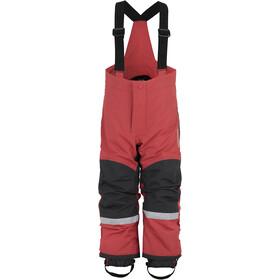 DIDRIKSONS Idre 5 Pants Kids, roze